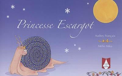 Princesse escargot